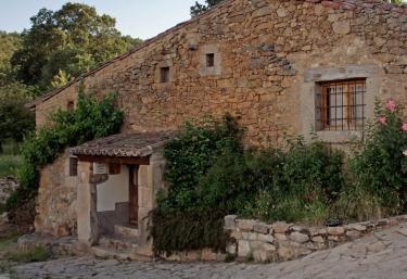Vivegredos/ Casa Tía Modesta - Cabezas Bajas, Ávila