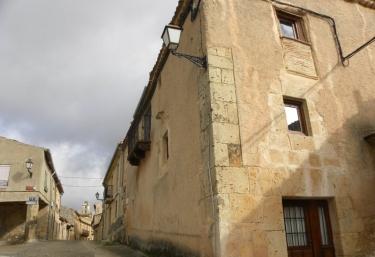 La Botica de Maderuelo - Maderuelo, Segovia