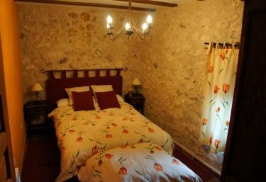 Casa Rural La Olma - Adrados, Segovia