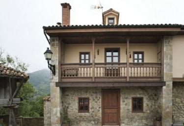 El balcón de Peña Mayor II - Campanal (Nava), Asturias