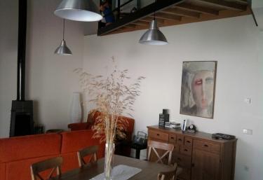 Casa Luna 18 - El Espinar, Segovia