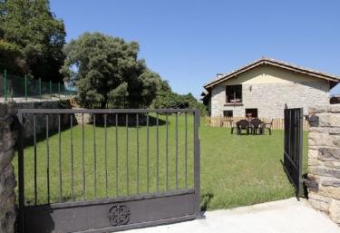 Casa Rural Murillo  - Arizaleta, Navarra