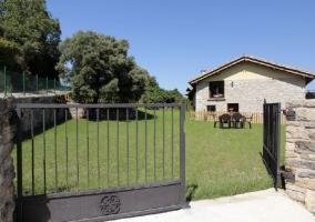 Casa Rural Murillo