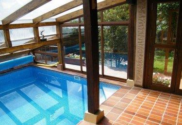 Casas rurales con piscina en segovia p gina 2 for Hoteles segovia con piscina