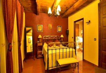 Casa Rural Senda del Alba - Fresneda De Cuellar, Segovia