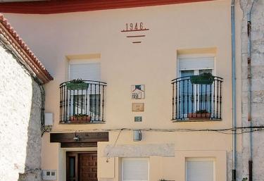 Casa de los Abuelos II - Montemayor De Pililla, Valladolid