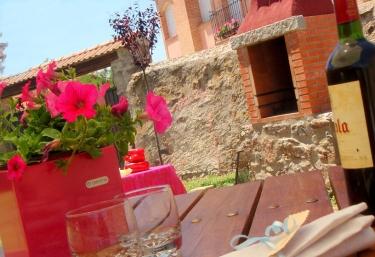 Entreacebedas- One - Revenga, Segovia