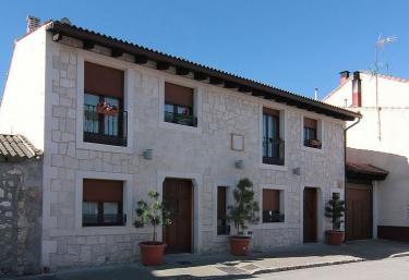 Los Abuelos - Montemayor De Pililla, Valladolid