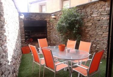 Casa El Berral - Miguelañez, Segovia