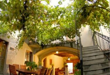 Casa La Pavona - Villacastin, Segovia