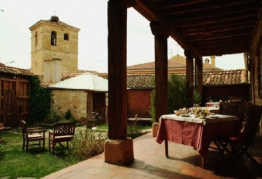 La Casona de Espirdo - Espirdo, Segovia