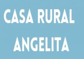 Casa rural angelita en intriago asturias - Logo casa rural ...