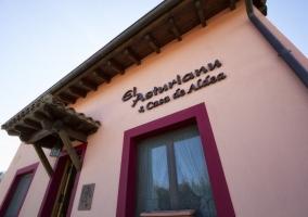 Casa Rural El Asturiano