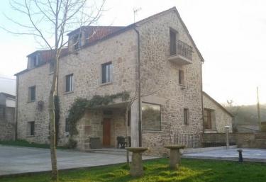 Casa da Pastora - A Estrada, Pontevedra