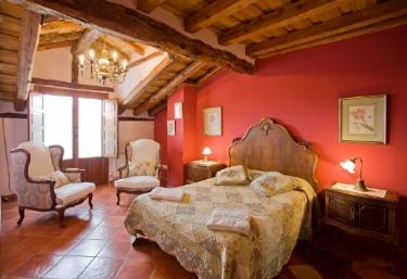 Casa Lobega II - Santa Marta Del Cerro, Segovia