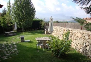 Casa Rural Brincalobitos - Hoyos Del Espino, Ávila