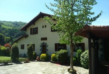 Casa Rural Lizartzanea - Pueblo Leiza/leitza, Navarra
