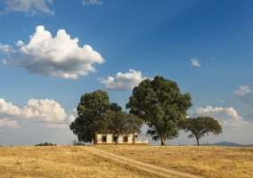 El Refugio de Solana