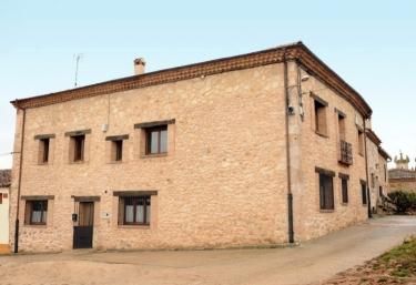 Casa Las Golondrinas - Valdevarnes, Segovia