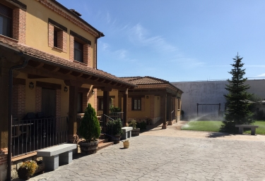 El Berceo II - Veganzones, Segovia