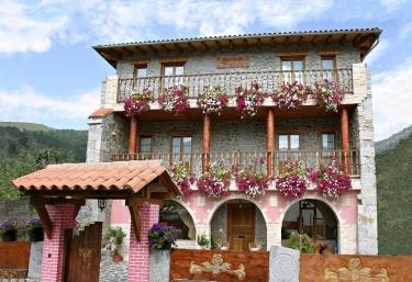 Posada María Virginia  - Ogarrio, Cantabria