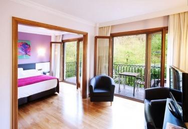 Hotel Venta de Etxalar - Etxalar/echalar, Navarra