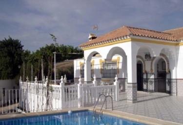 Finca el Boyero - Prado Del Rey, Cádiz