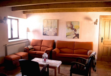 Casa Rural Valle del Duerna - Chana De Somoza, León