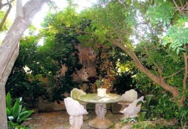 Villa Carmen Masía Rural - Habitaciones - Alcanar, Tarragona
