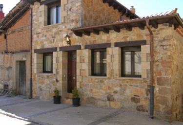El Casillo II - Abejar, Soria