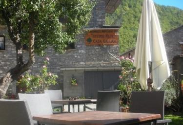 Casa Gallán - Habitaciones - Sarvise, Huesca