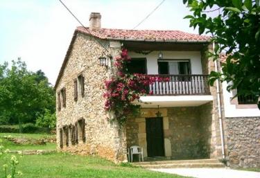 Casa Rural Los Limones - Oreña, Cantabria