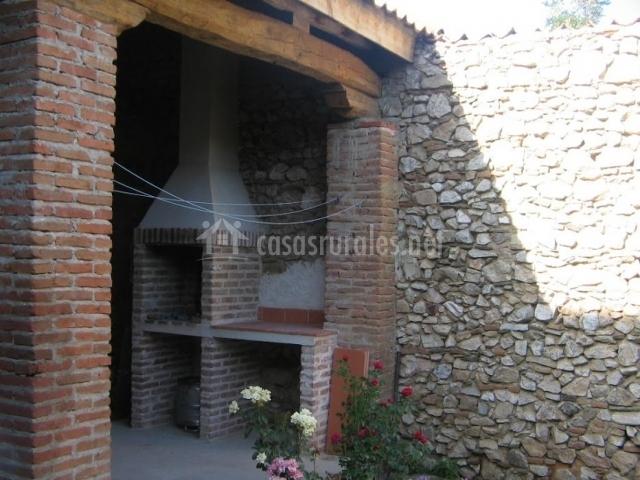 Piedra Para Muro Exterior. Cool Parte De Un Muro De Piedra Para El ...