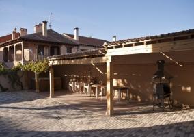 La Tarja I - Martin Miguel, Segovia