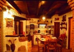Casa Margarita, Casa II