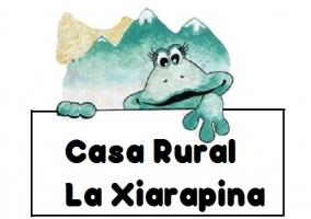 Casa rural la xiarapina casas rurales en serrapio asturias - La xiarapina ...