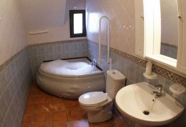 Casa Altas Vistas V - Mecina Bombaron, Granada