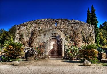 La Ermita de los Llanos - Arenas De San Pedro, Ávila