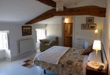 Posada Rural La Casa del Vaquero - Abiada, Cantabria
