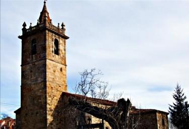Iglesia de Hoz de Abiada