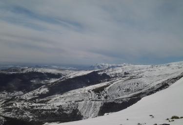 Sierra de Híjar