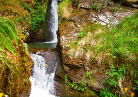 Río Guares