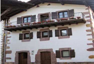 Dutaria - Urdax/urdazubi, Navarra
