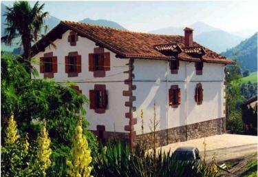 Matxingonea I y II - Oronoz, Navarra