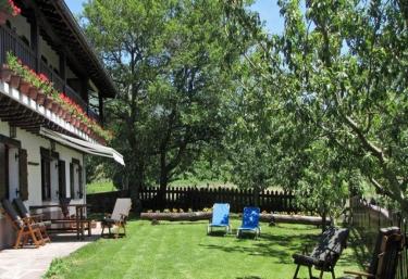 Casa Lizardiko Borda I - Arizcun/arizkun, Navarra