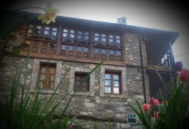 Rurales Casa Xepo - Cangas De Narcea, Asturias