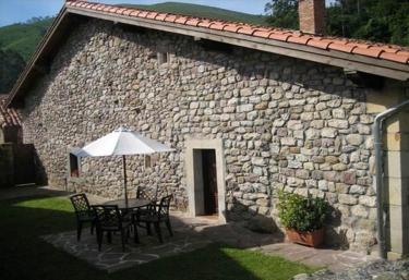 Casa la Panadera - Herrera De Ibio, Cantabria