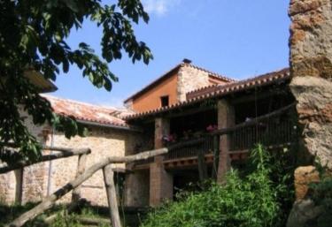 Mas Cal Sastre- Habitaciones  - Sant Hilari Sacalm, Girona