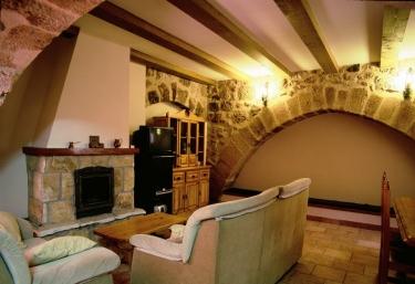 La Casa de la Judería - Oña, Burgos