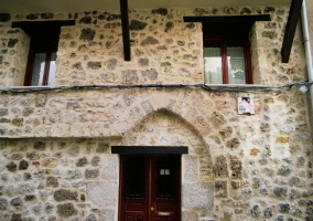 La Casa de la Judería